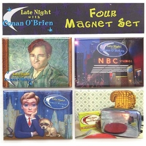 Late_Night_With_Conan_O_Brien_Magnet_Set