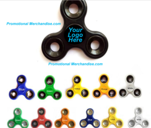 Spinners in stock best prices Custom printed
