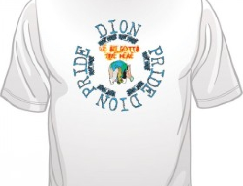 Dion Pride Country Music Performer