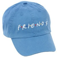 Friends_Baseball_Cap