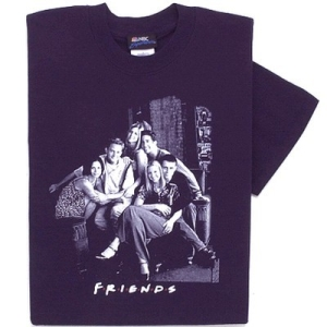 Friends_Cast_T-Shirt (1)