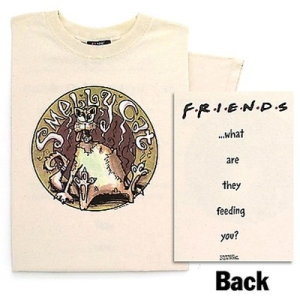 Friends_Smelly_Cat_T-Shirt