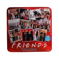 Friends_Trivia_Game