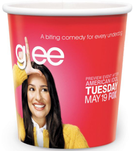 Glee cup s.
