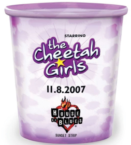The Cheetah Girls Cup