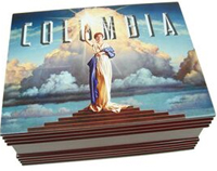 columbia picture keepsake box