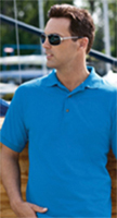 Promotional Apparel Merchandise Polo