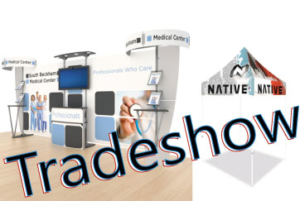 Tradeshow and Supplies